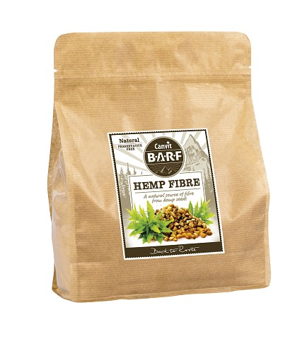 Canvit B.A.R.F.® Hemp Fibre