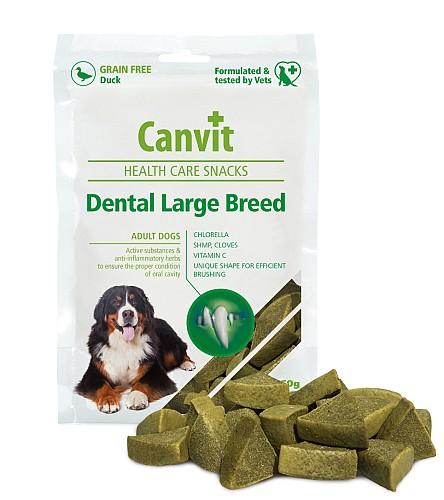 Canvit® Dental Large Snack